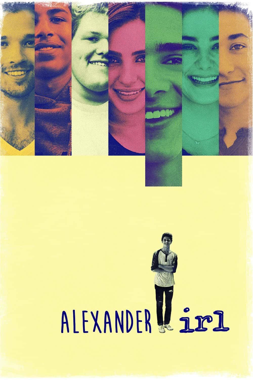 Alexander IRL, 0000