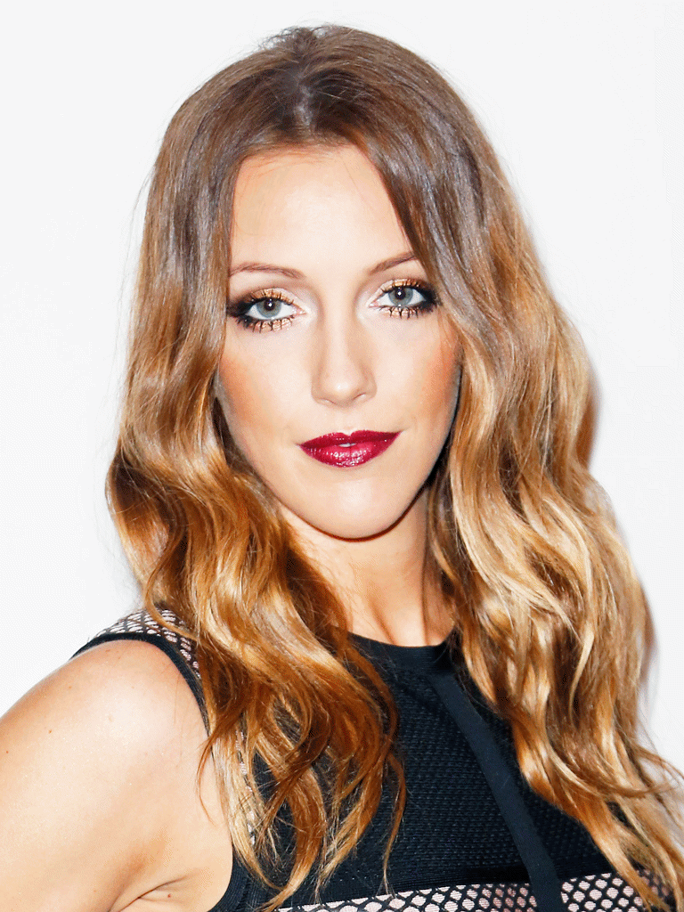 Katie Cassidy Movies and TV Shows