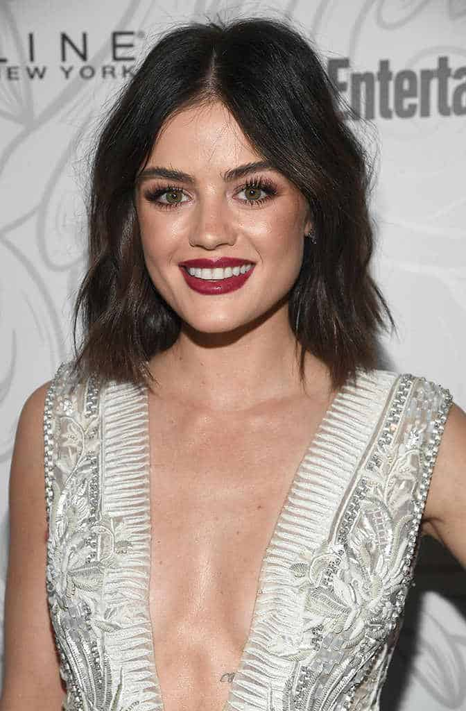 Best Lucy Hale Movies and TV Shows