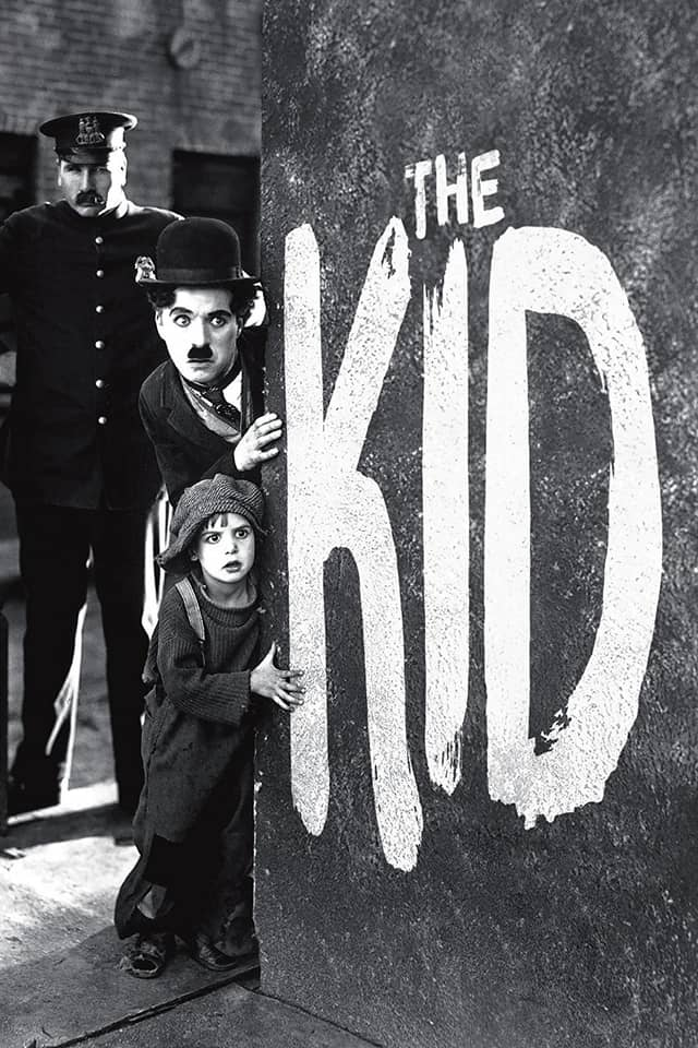 The Kid,1921