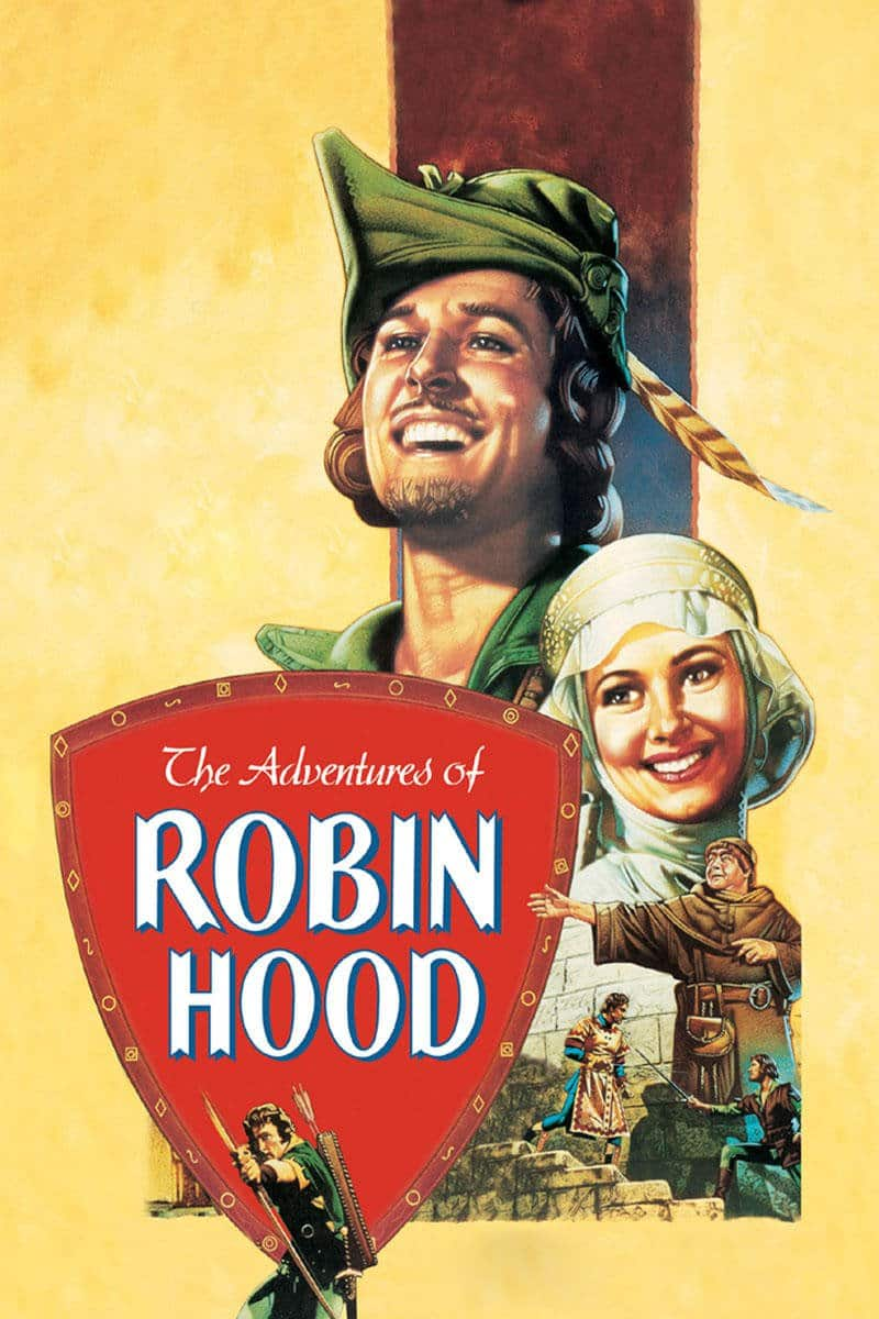 The Adventures of Robin Hood, 1938