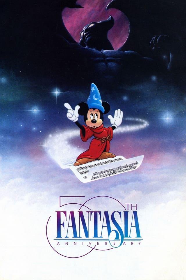Fantasia,1940