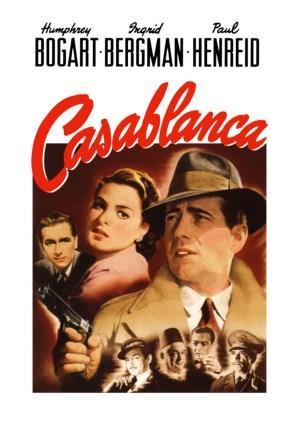 Casablanca,1942
