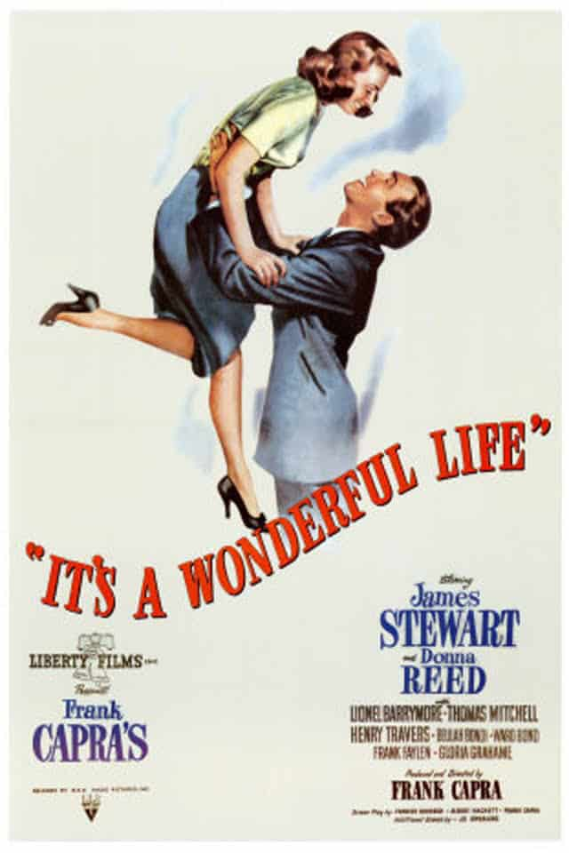 It's a Wonderful Life,1946