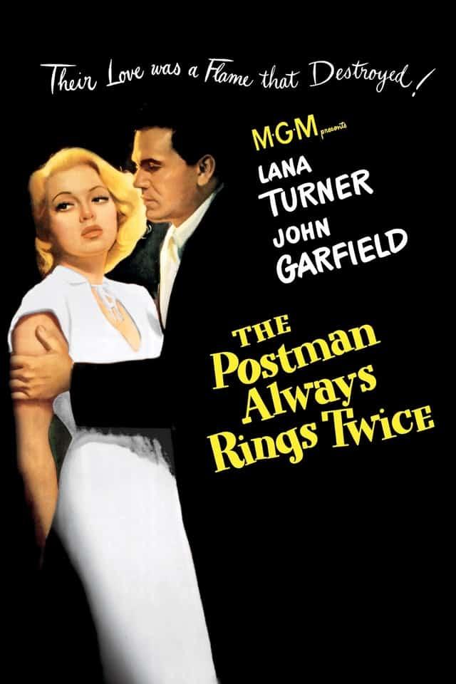 The Postman Always Rings Twice, 1946
