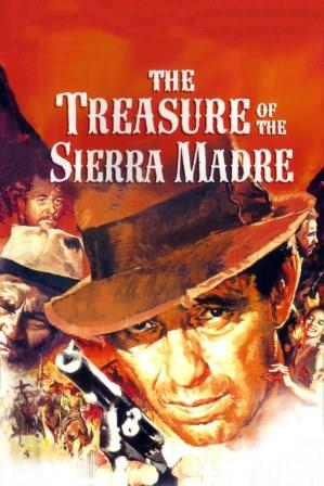 The Treasure of the Sierra Madre,1948