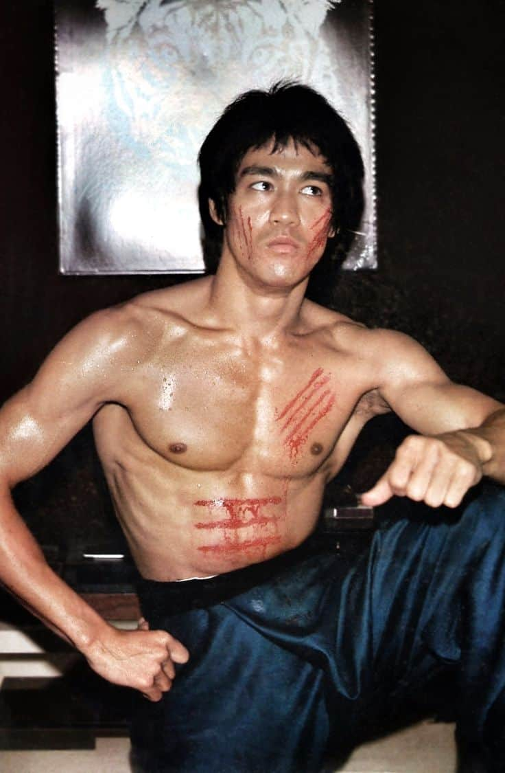 Best Bruce Lee Movies