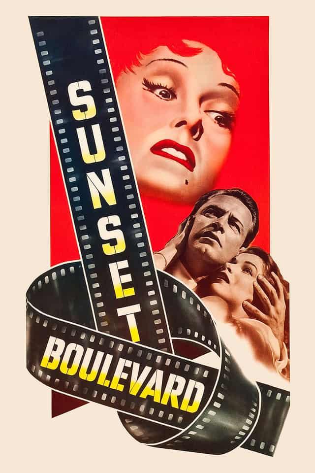 Sunset Boulevard,1950