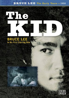 The Kid, 1950