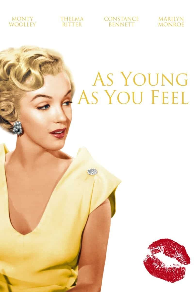 As Young as You Feel, 1951