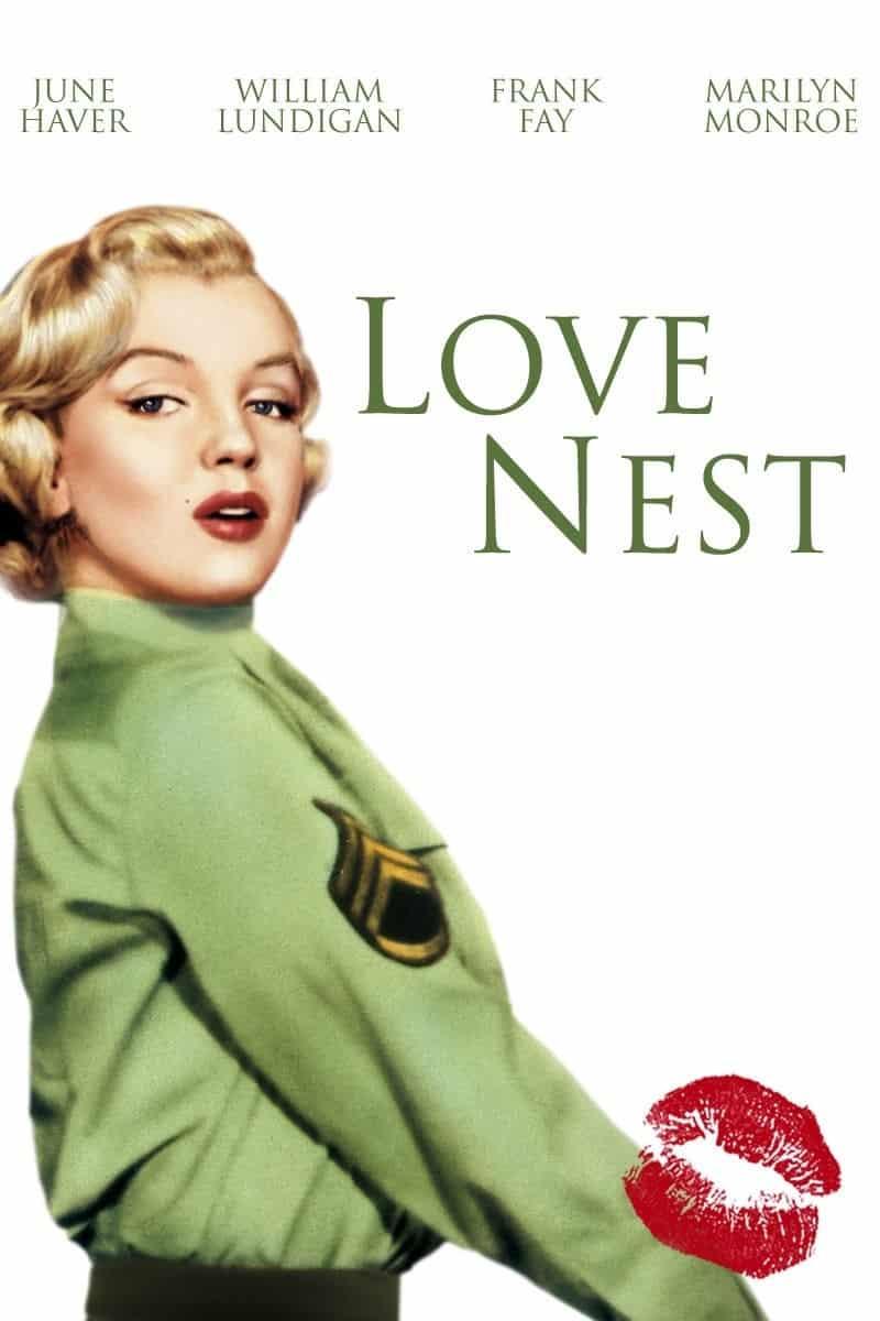 Love Nest, 1951