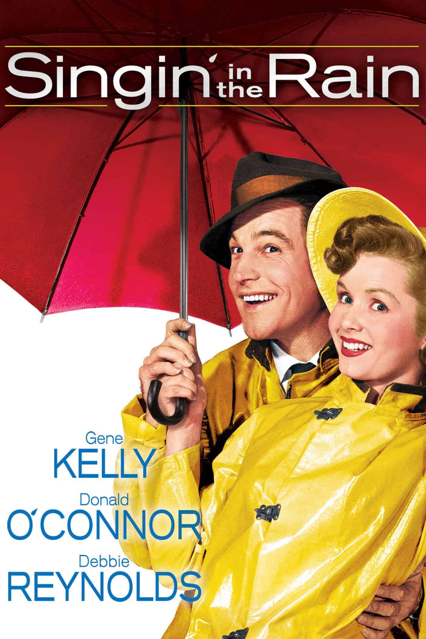 Singin' in the Rain, 1952