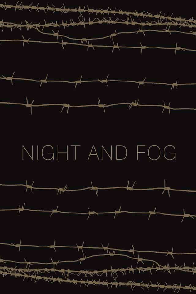 Night and Fog,1955