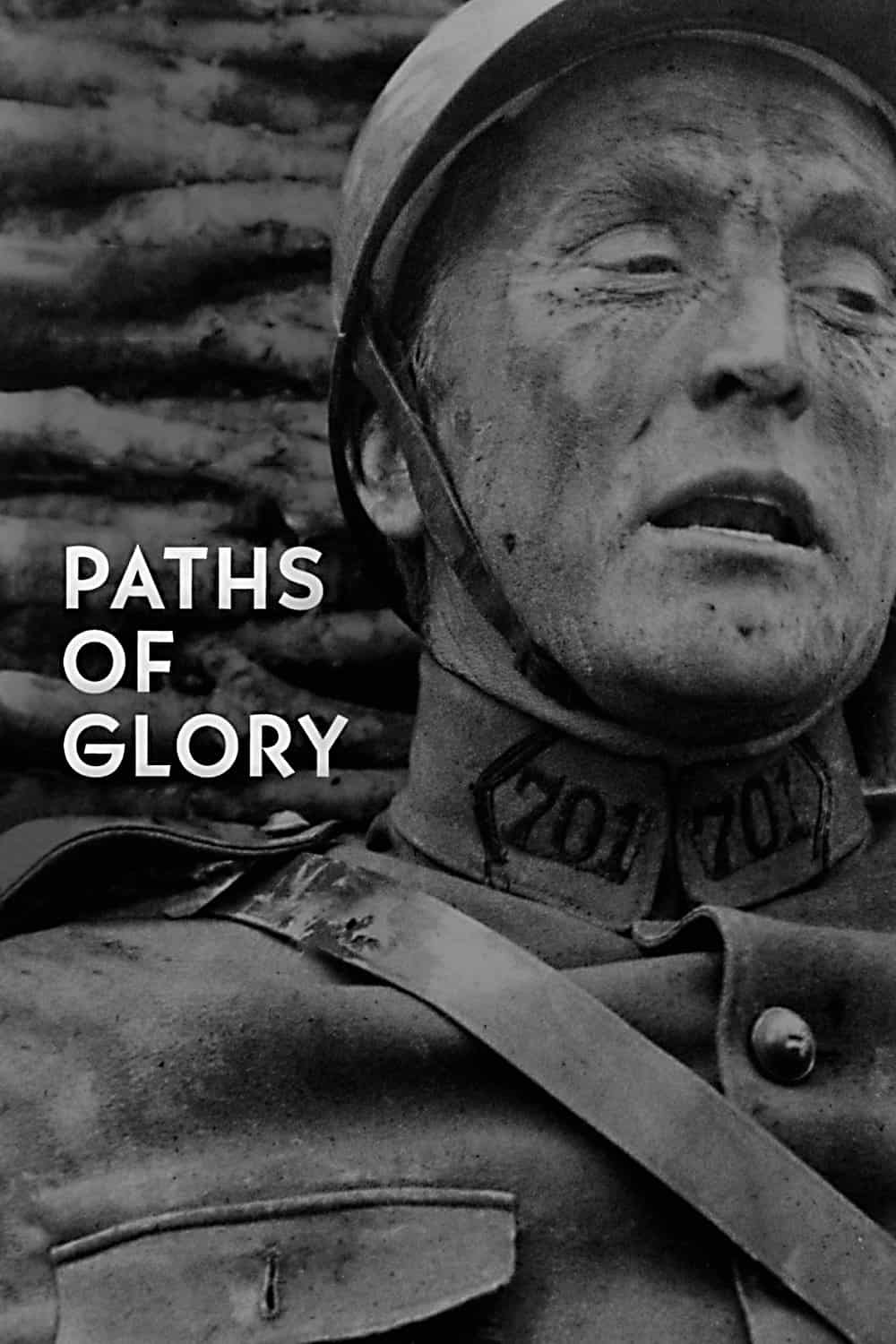 Paths of Glory,1957