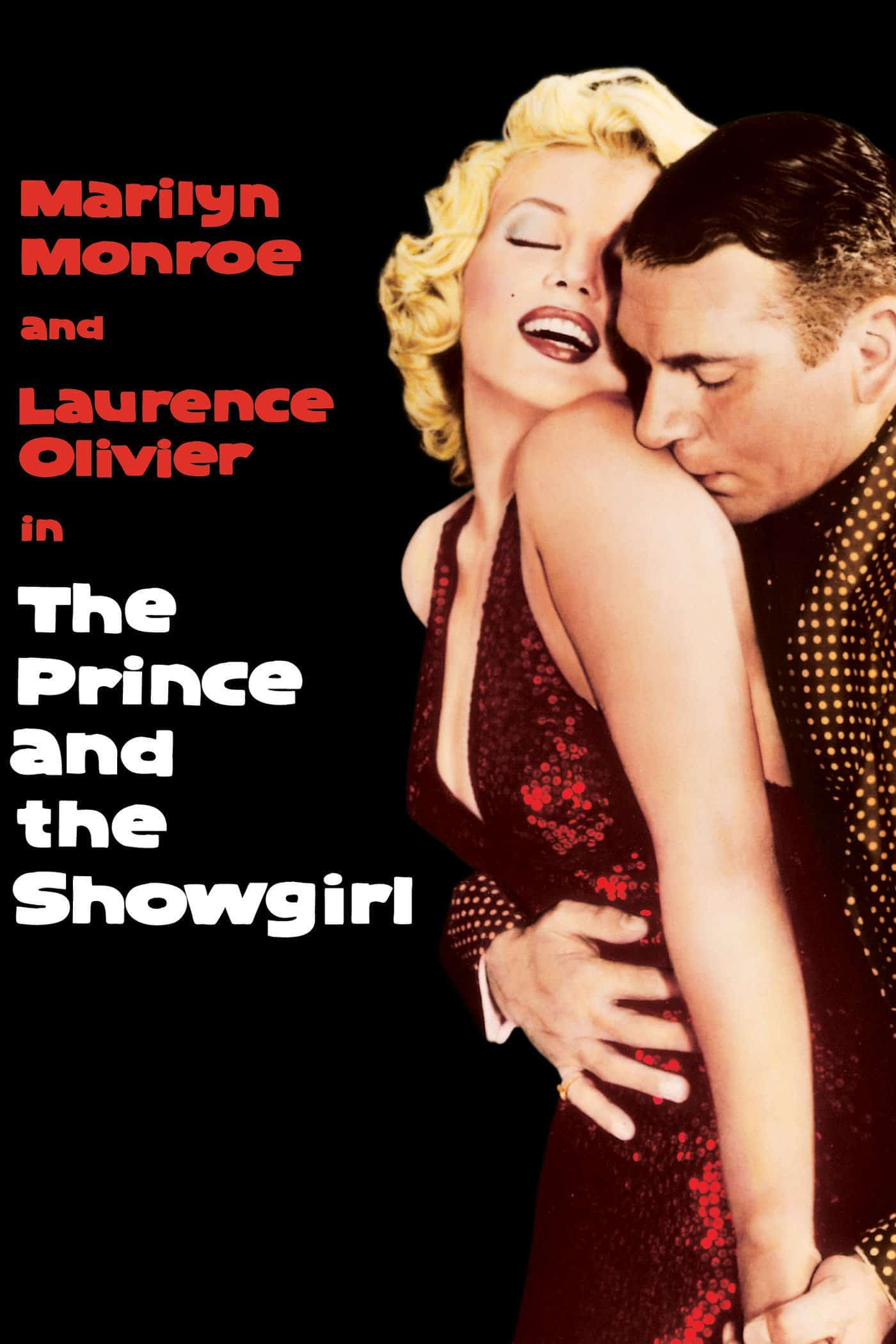 The Prince and the Showgirl, 1957