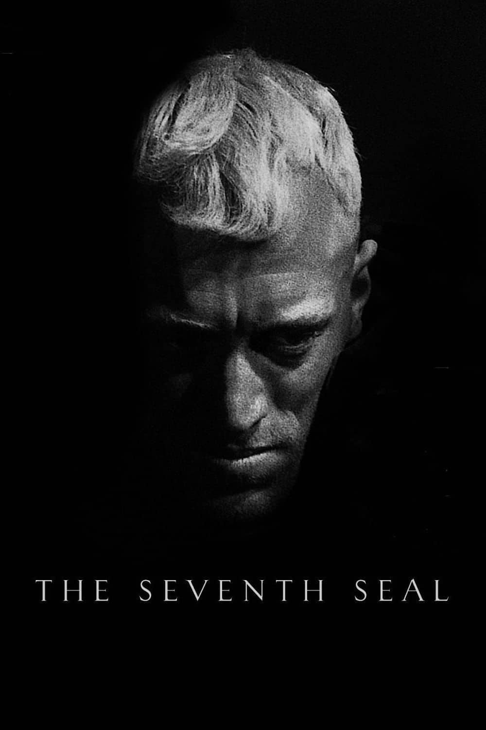 The Seventh Seal,1957