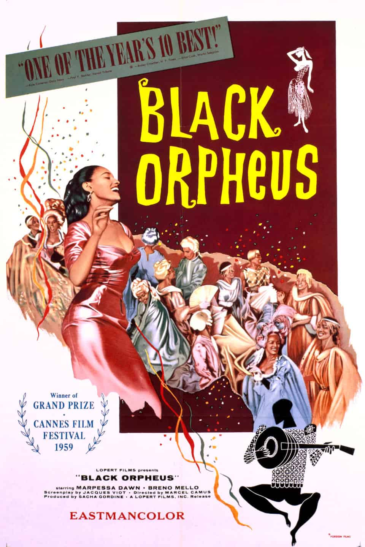 Black Orpheus, 1959