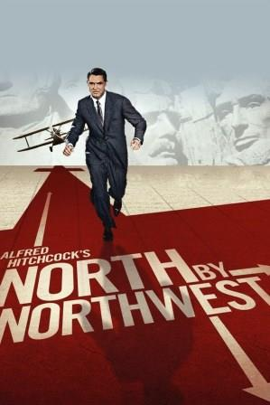 North by Northwest,1959