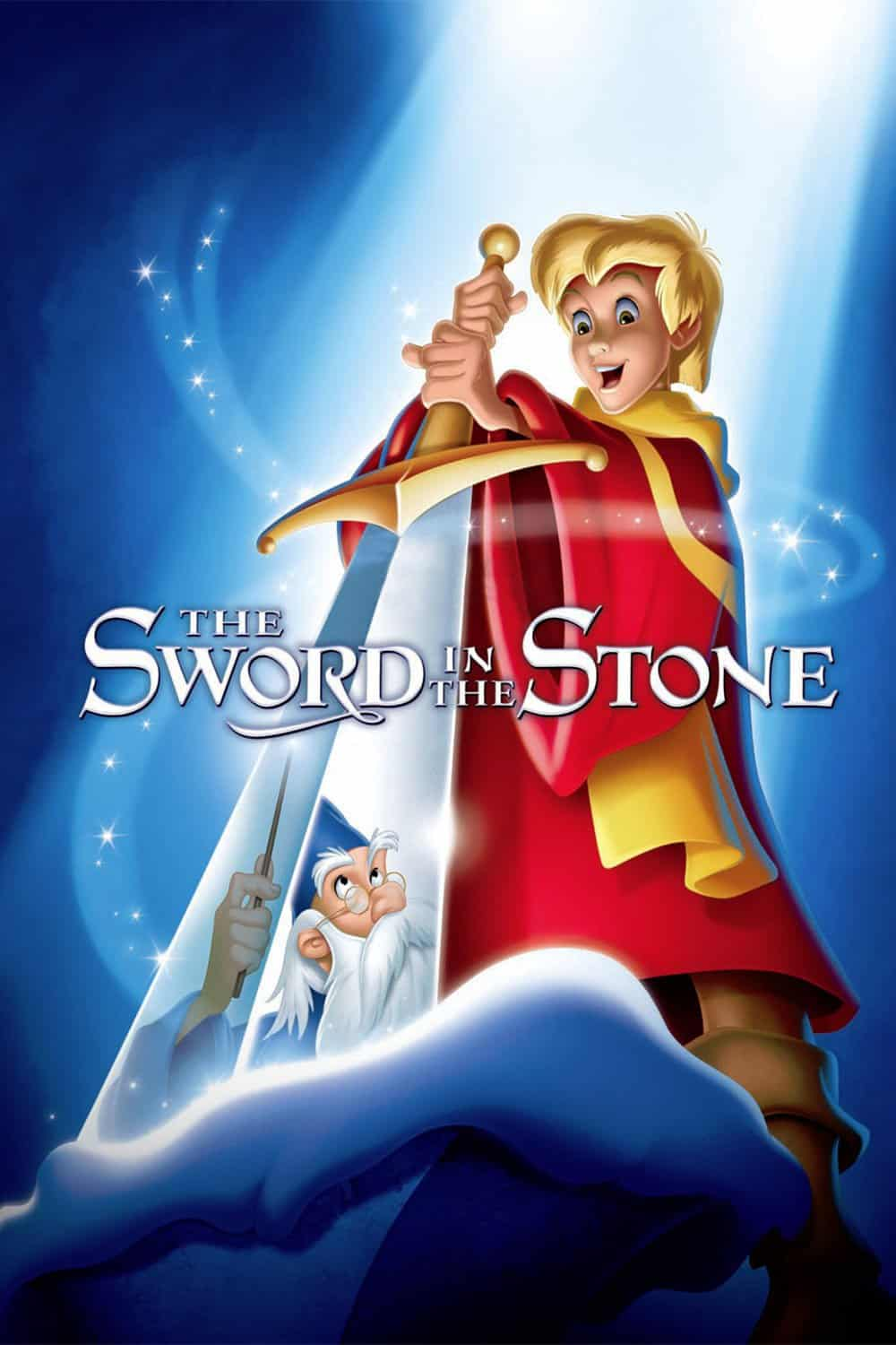 The Sword in the Stone, 1963