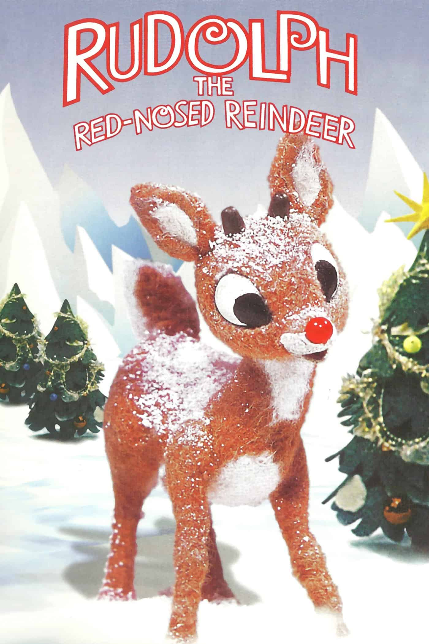 Rudolph the Red-Nosed Reindeer, 1964
