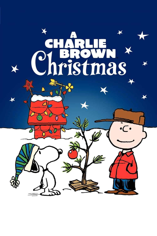 A Charlie Brown Christmas, 1965