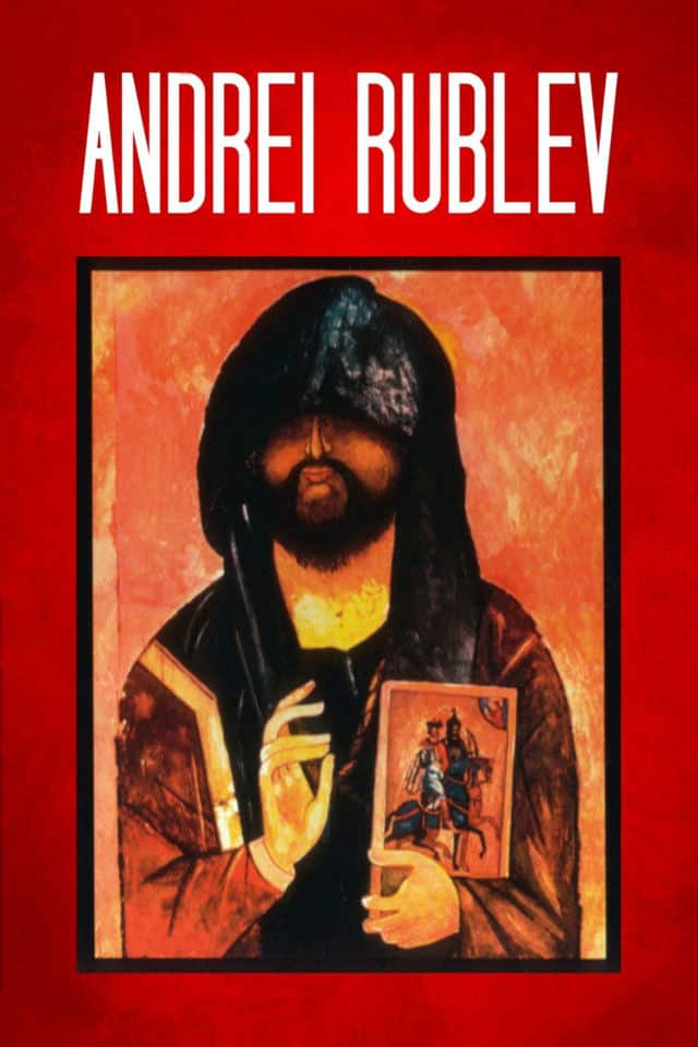 Andrei Rublev, 1966