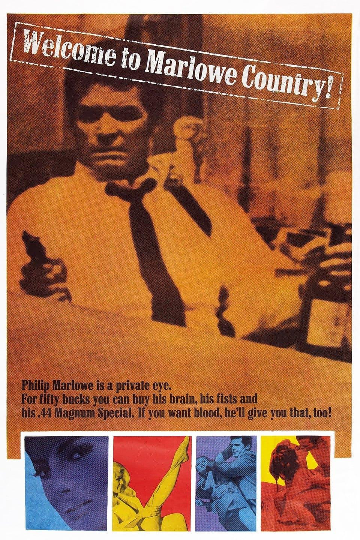 Marlowe, 1969