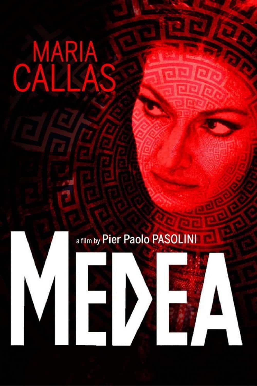 Medea, 1969