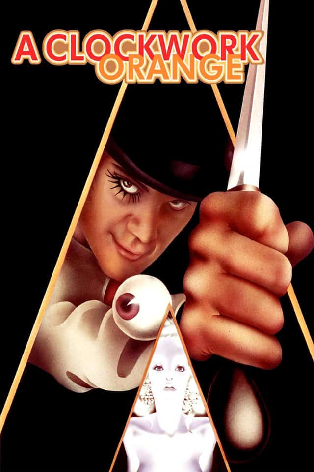 A Clockwork Orange,1971