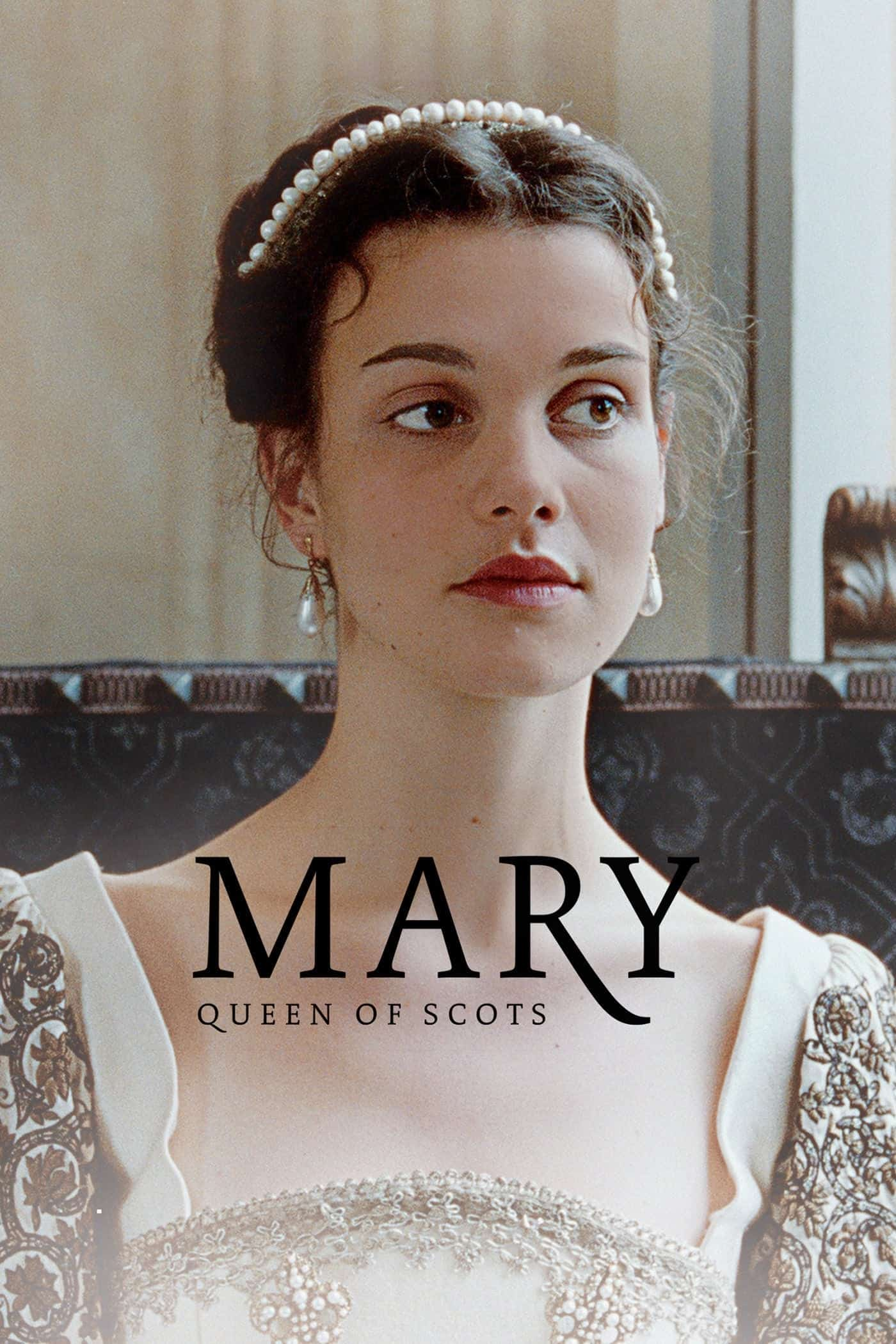Mary, Queen Of Scots, 1971