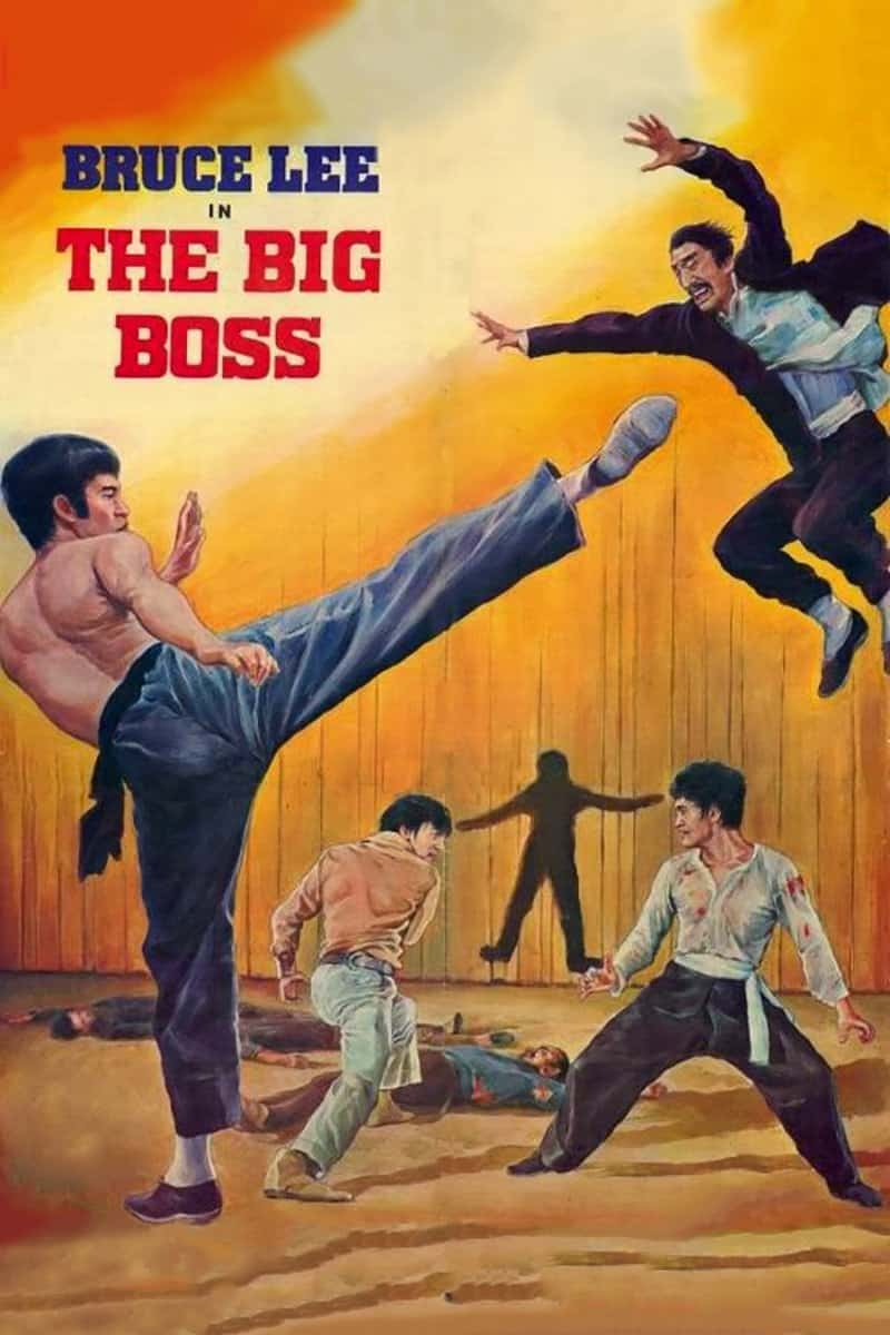 The Big Boss, 1971