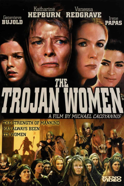The Trojan Women, 1971