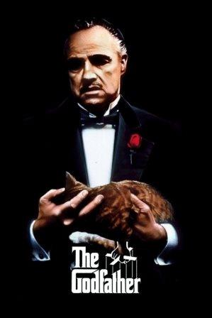 The Godfather,1972