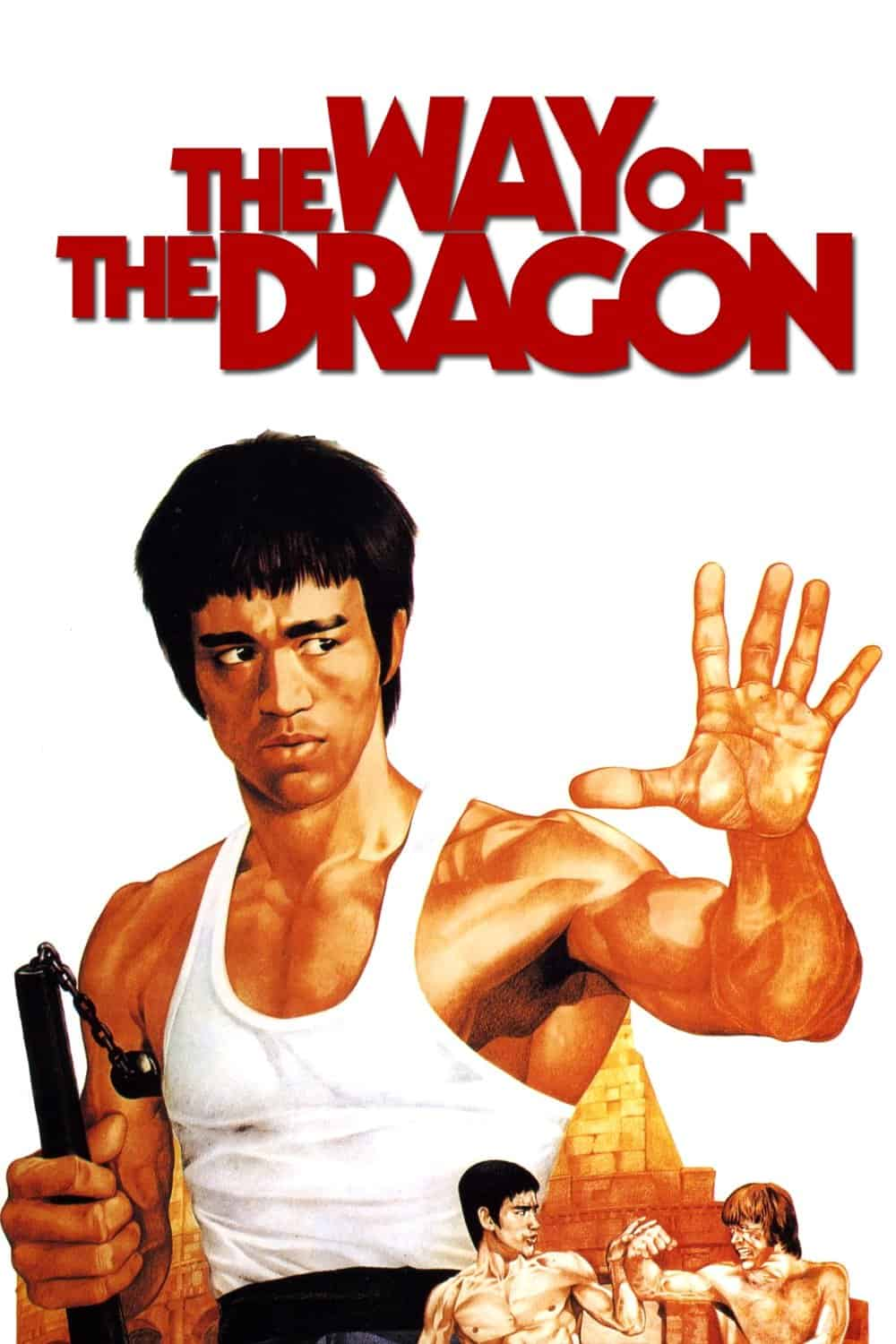 Way of the Dragon, 1972