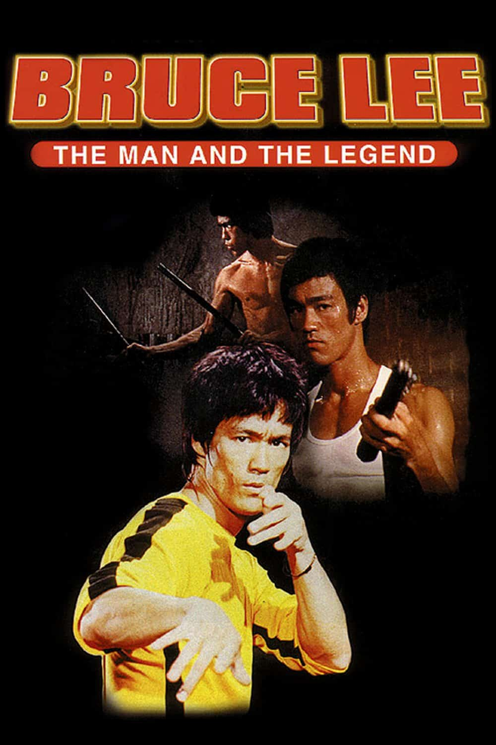 Bruce Lee, the Man and the Legend, 1973