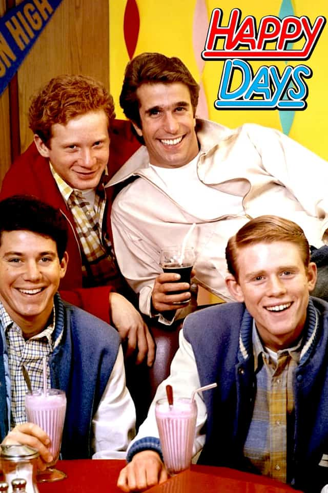 Happy Days,1974