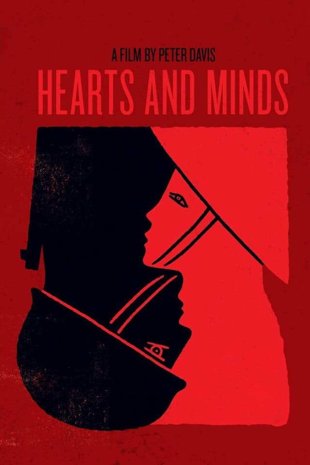 Hearts and Minds,1974