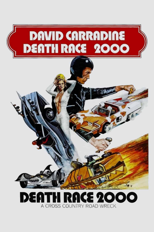 Death Race 2000, 1975