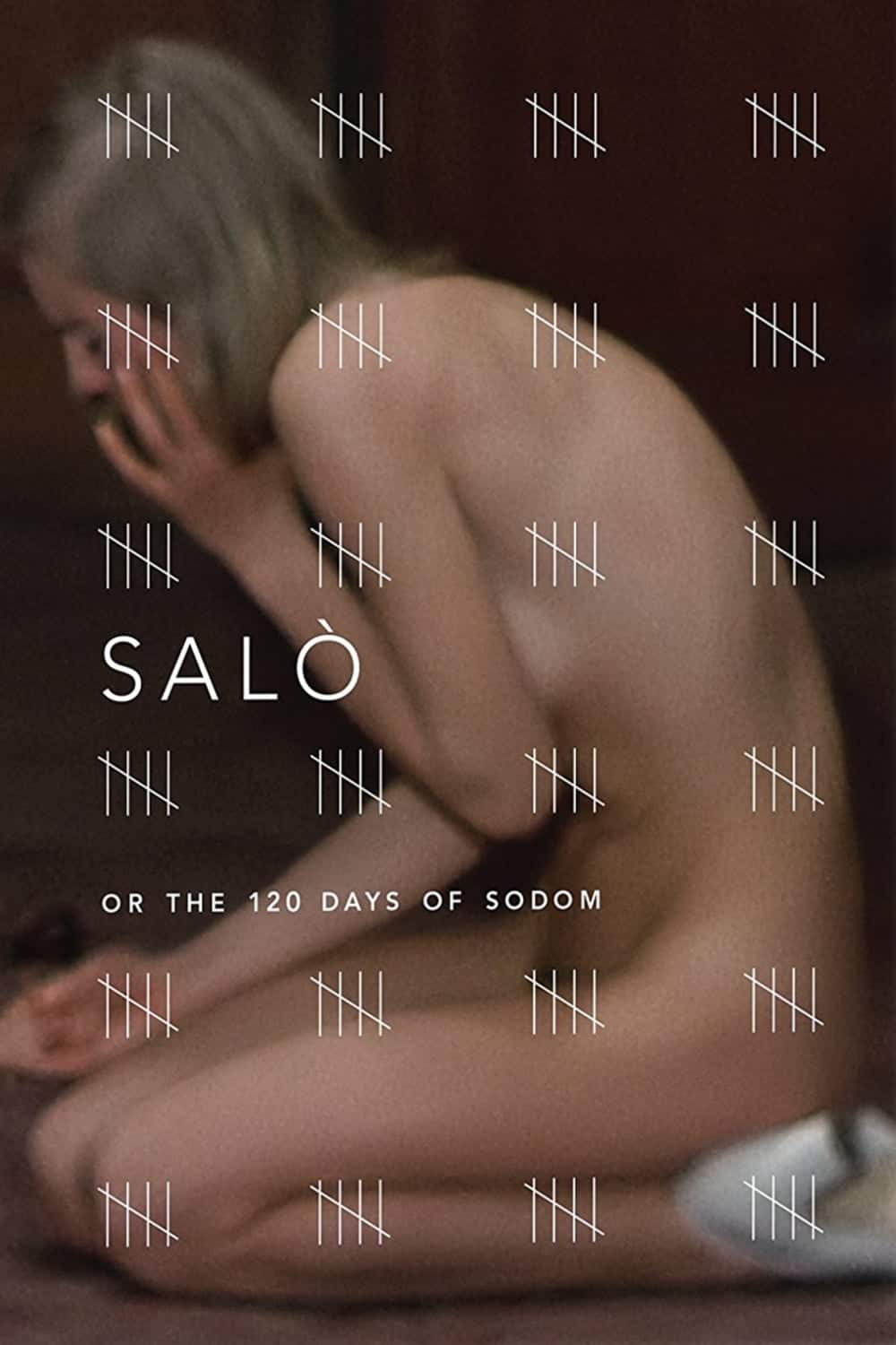 Salo, or The 120 Days of Sodom, 1975