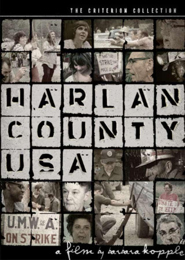 Harlan County U.S.A.,1976