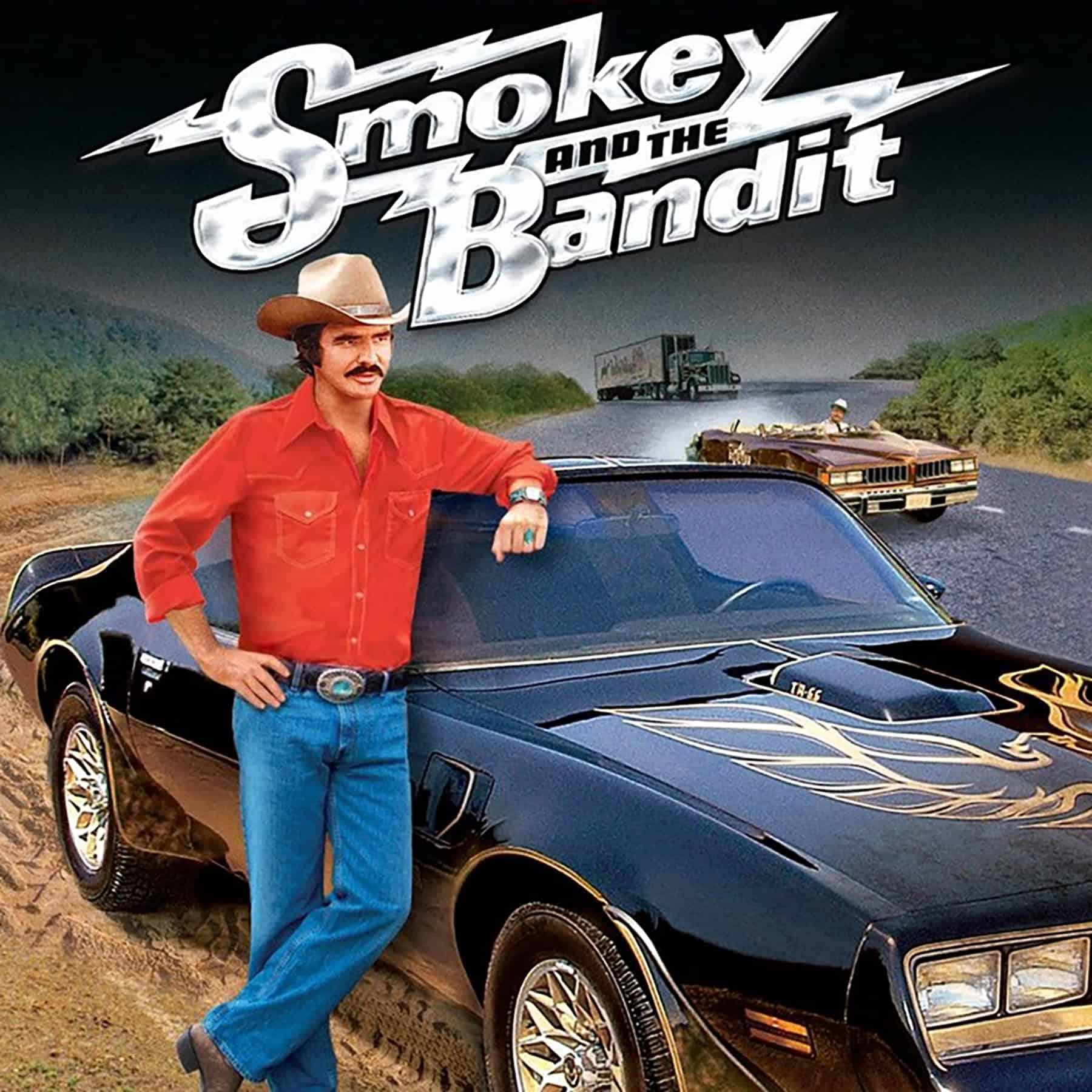 Smokey and the Bandit, 1977