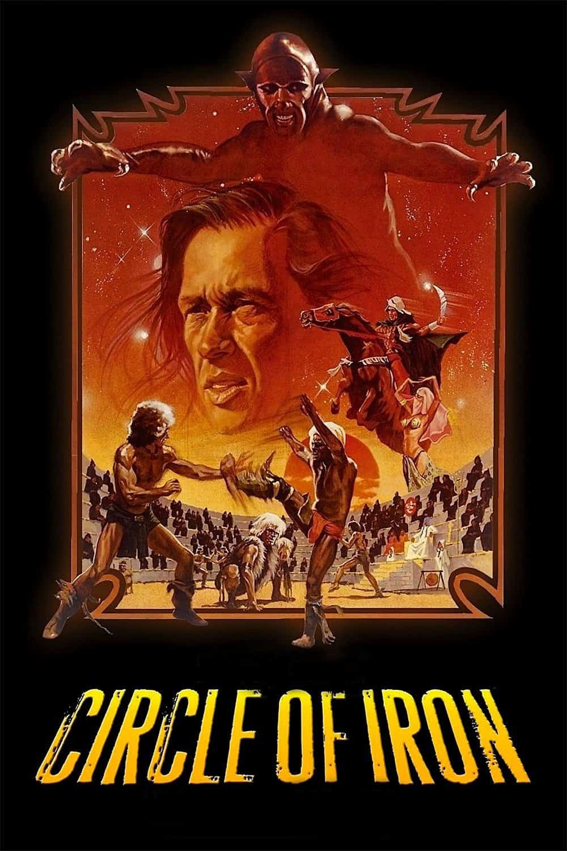 Circle of Iron, 1978