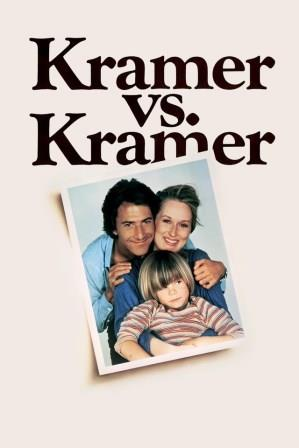 Kramer vs. Kramer, 1979