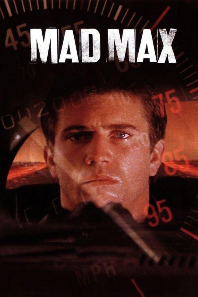 Mad Max, 1979