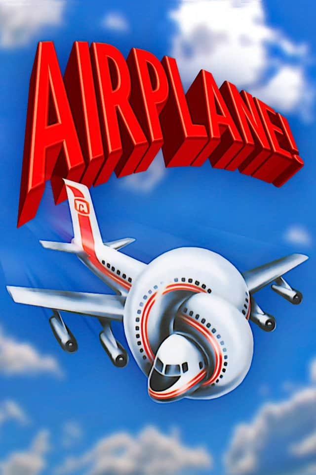 Airplane!, 1980
