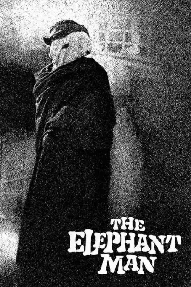 The Elephant Man, 1980