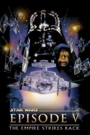 The Empire Strikes Back, 1980