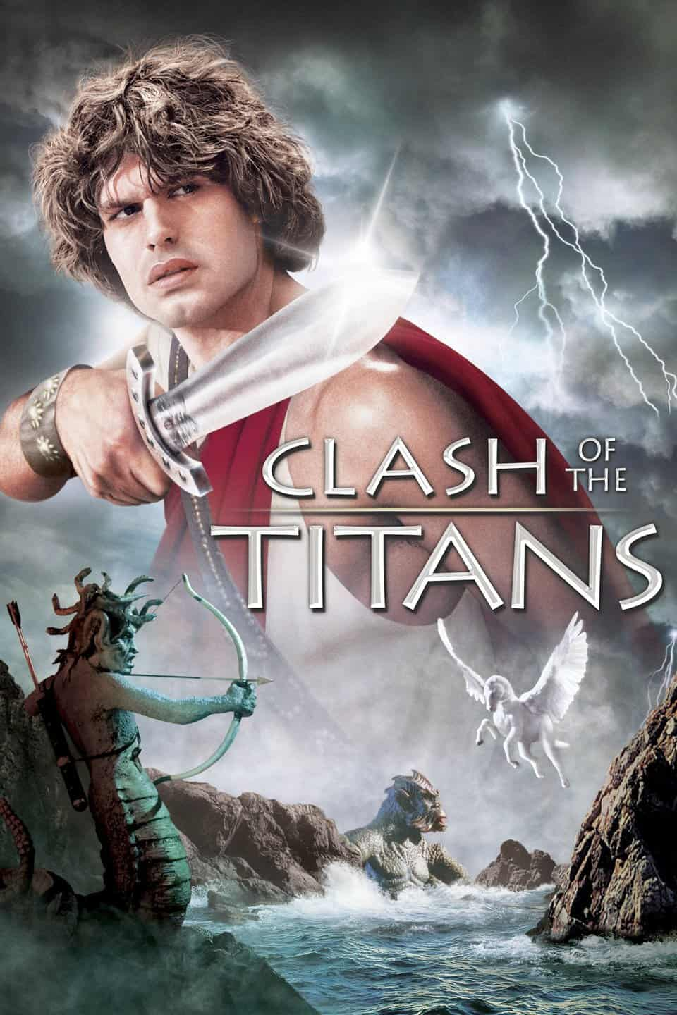 Clash of the Titans, 1981