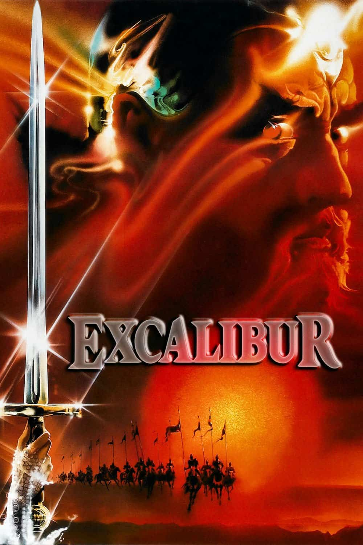 Excalibur, 1981