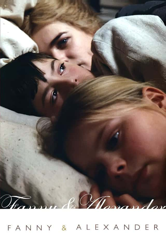 Fanny and Alexander,1982